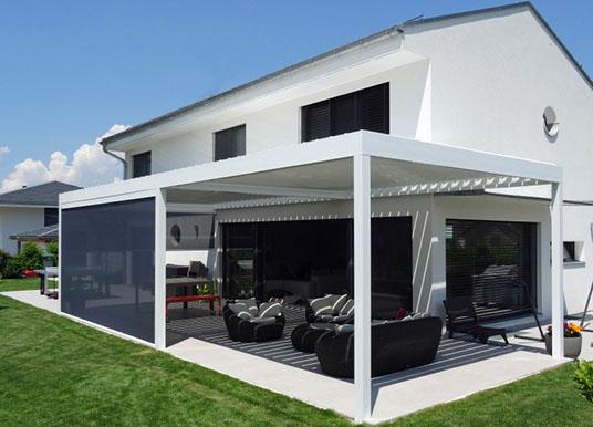 pergolas dyz sarl. Black Bedroom Furniture Sets. Home Design Ideas